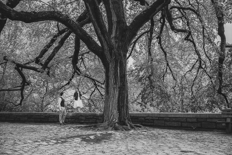 Ben  &  Anna - Central Park Elopement-79