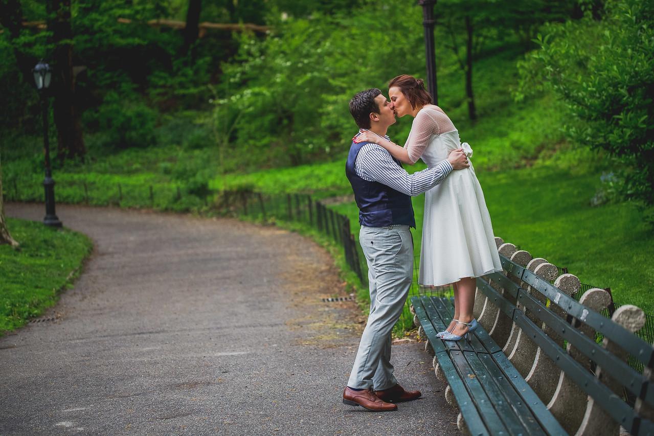 Ben  &  Anna - Central Park Elopement-59
