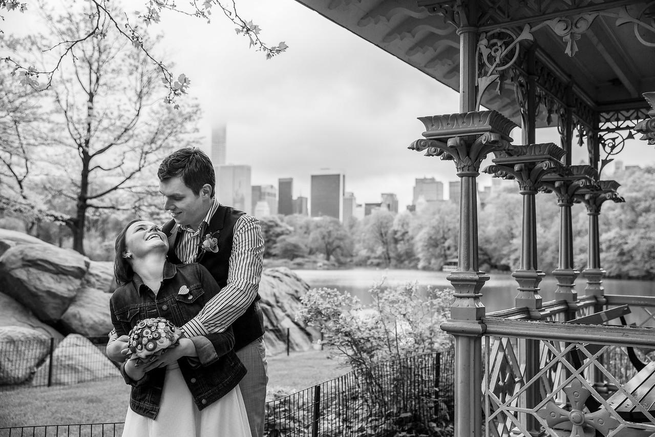 Ben  &  Anna - Central Park Elopement-67