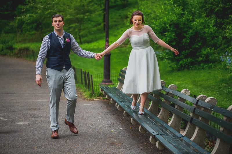 Ben  &  Anna - Central Park Elopement-60