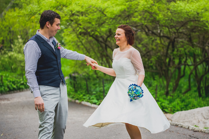 Ben  &  Anna - Central Park Elopement-39