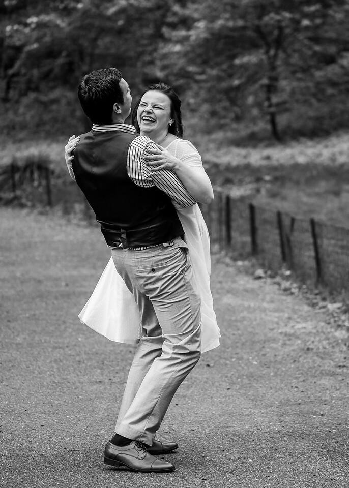 Ben  &  Anna - Central Park Elopement-49