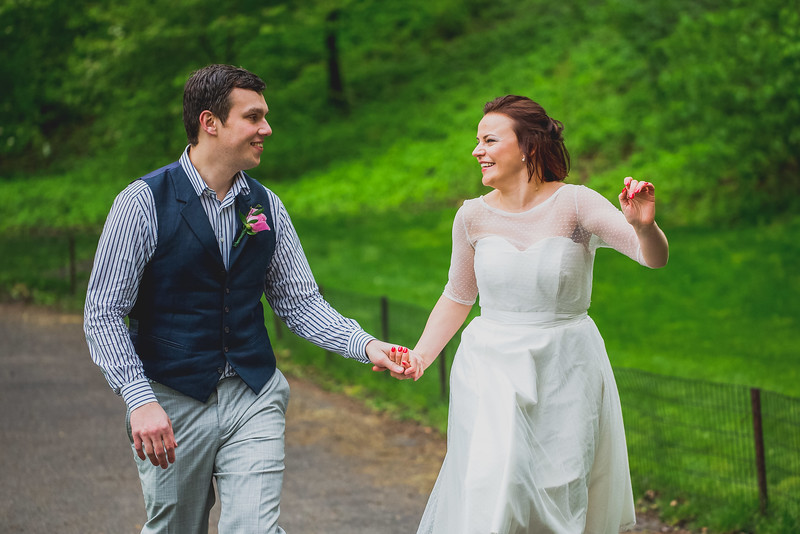 Ben  &  Anna - Central Park Elopement-57