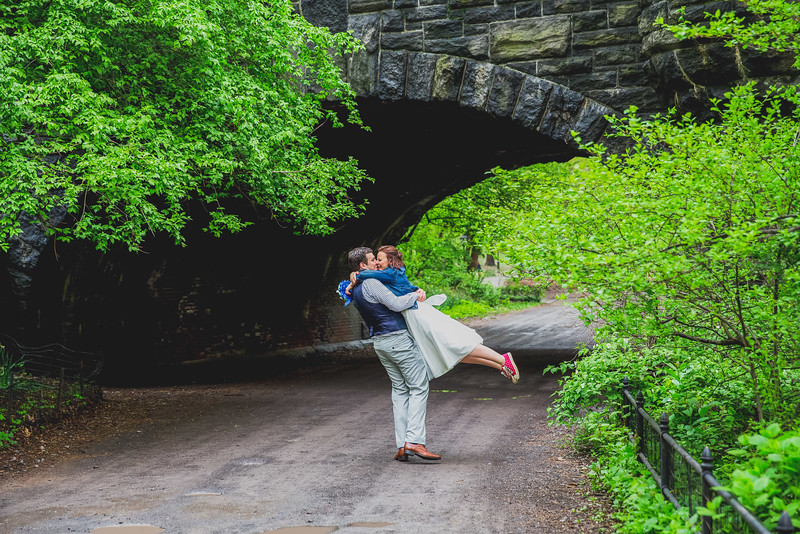 Ben  &  Anna - Central Park Elopement-72