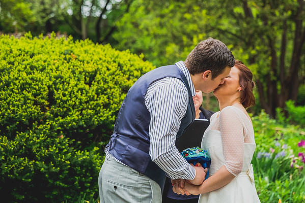 Ben  &  Anna - Central Park Elopement-2