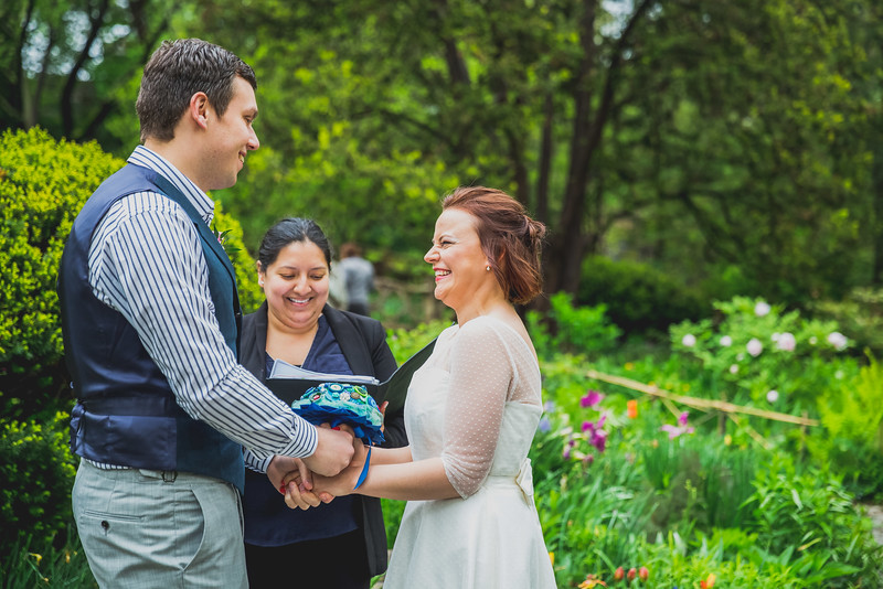Ben  &  Anna - Central Park Elopement-1