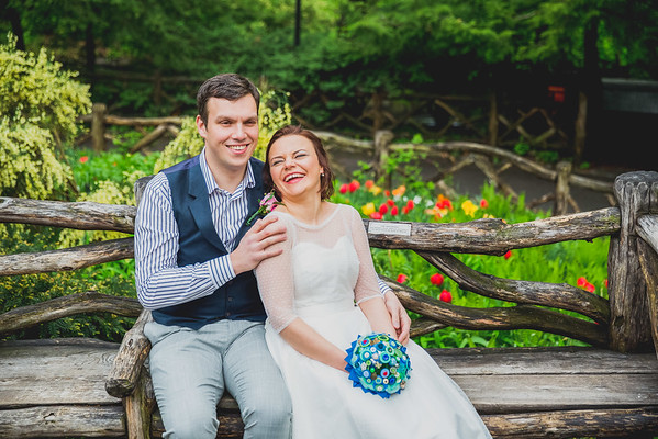 Ben  &  Anna - Central Park Elopement-8