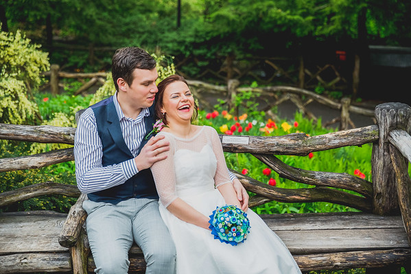 Ben  &  Anna - Central Park Elopement-9