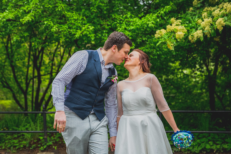 Ben  &  Anna - Central Park Elopement-29