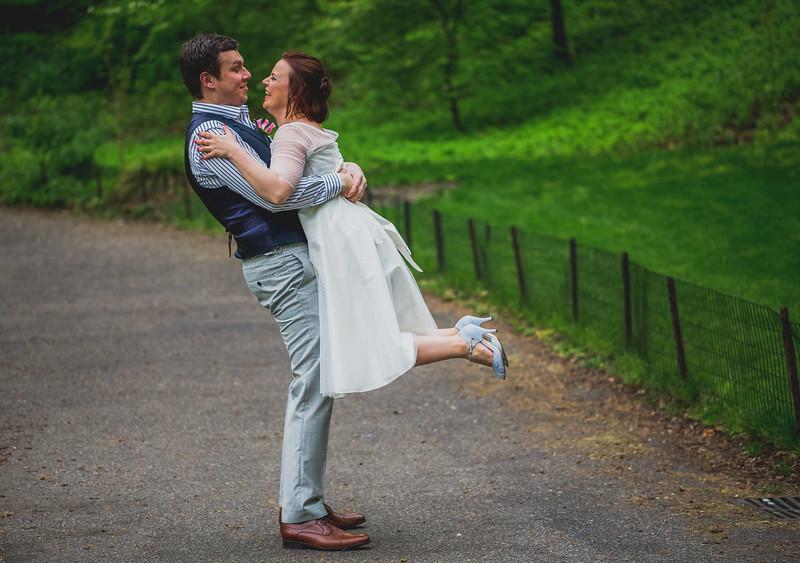 Ben  &  Anna - Central Park Elopement-47