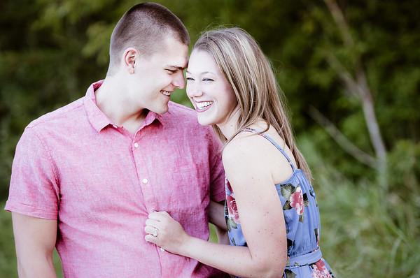 Ben & Kirsten's Engagement-0001