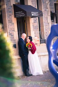 Bert & April's Wedding-0007