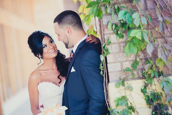 Bill & Ali's Wedding-0022