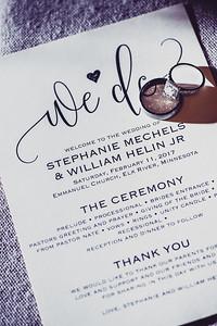 Bill & Stephanie's Wedding-0007