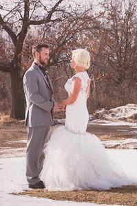 Bill & Stephanie's Wedding-0021