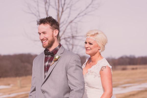 Bill & Stephanie's Wedding-0018