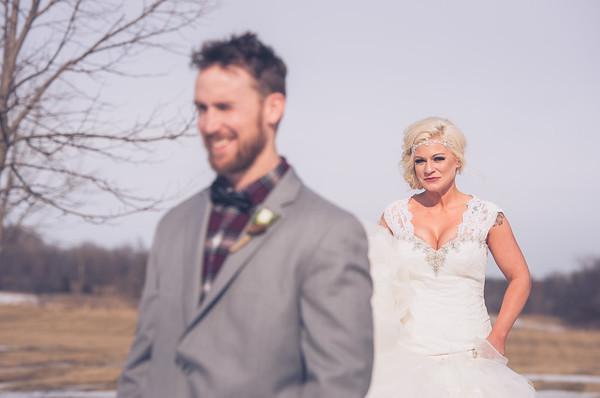 Bill & Stephanie's Wedding-0017