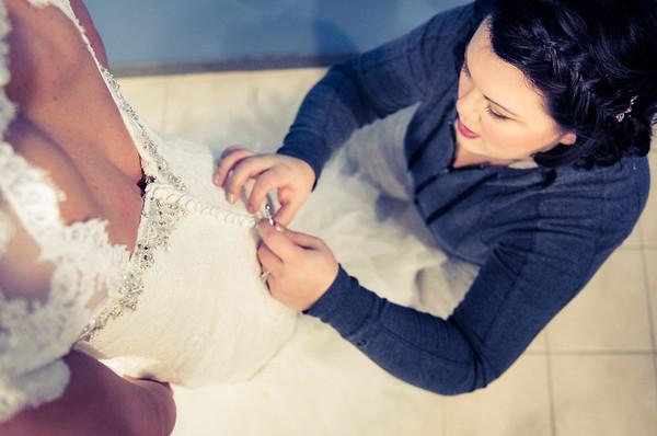 Bill & Stephanie's Wedding-0015
