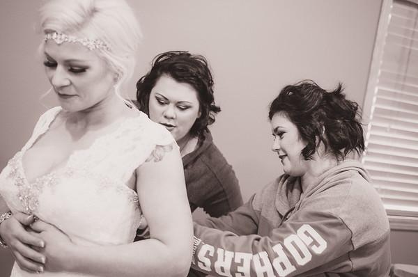 Bill & Stephanie's Wedding-0016