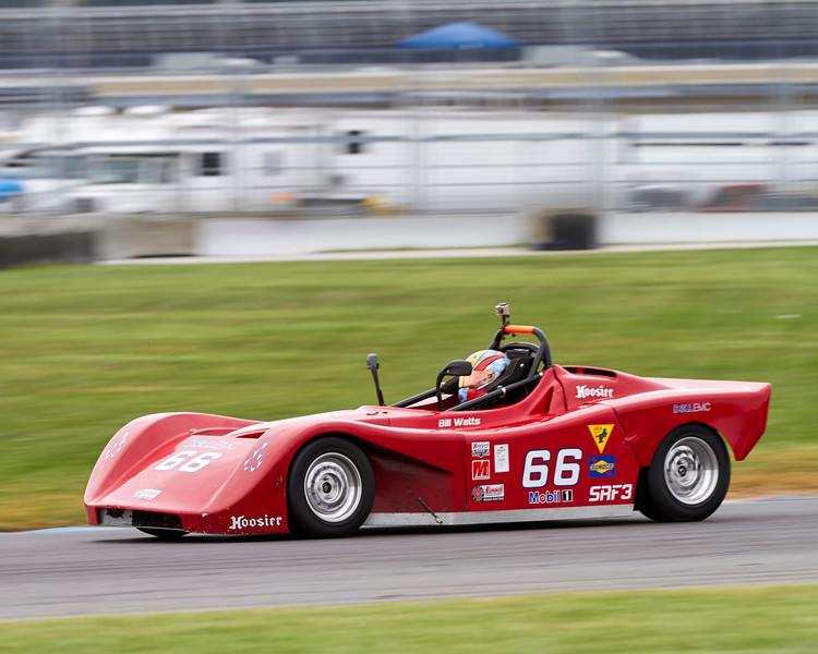 SCCA Runoffs Indy Racing 2017