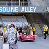 SCCA Runoffs Indianapolis Racing Thursday