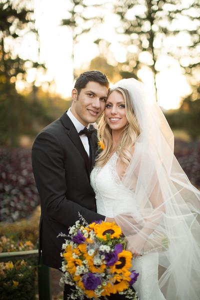 Billy & Gabby's Wedding