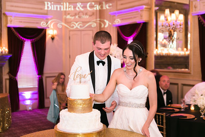 Birrilla & Cade's wedding day at the Castle Post in Versailles, Kentucky 5.6.17.