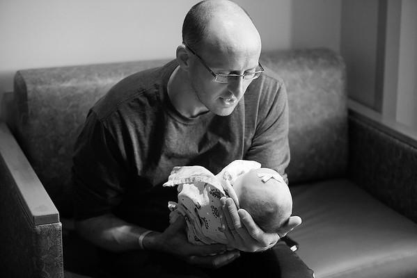 VanDam Birth Story - 2016