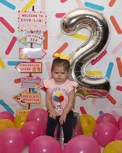 Reese Turns Two 013