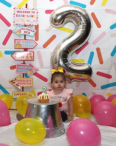 Reese Turns Two 027