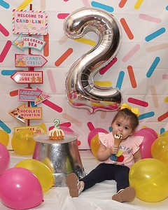Reese Turns Two 029