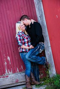 Blake & Krystal's Engagement-0020