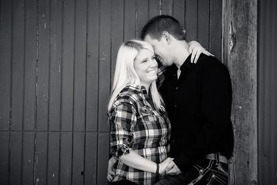 Blake & Krystal's Engagement-0019