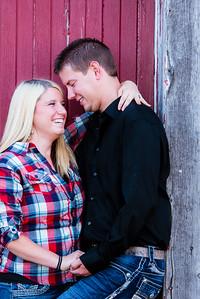 Blake & Krystal's Engagement-0018