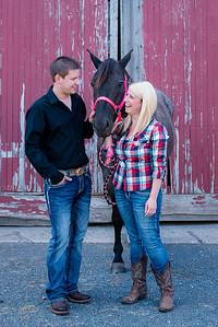 Blake & Krystal's Engagement-0011