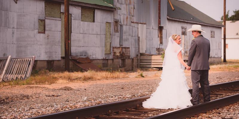 Blake & Krystal's Wedding-0013