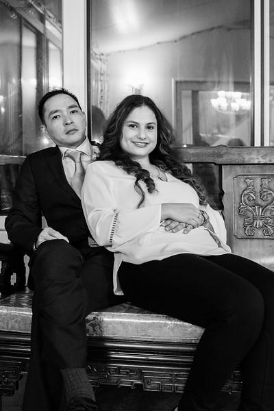 Boda en el Bronx - Tatiana & Dong-71