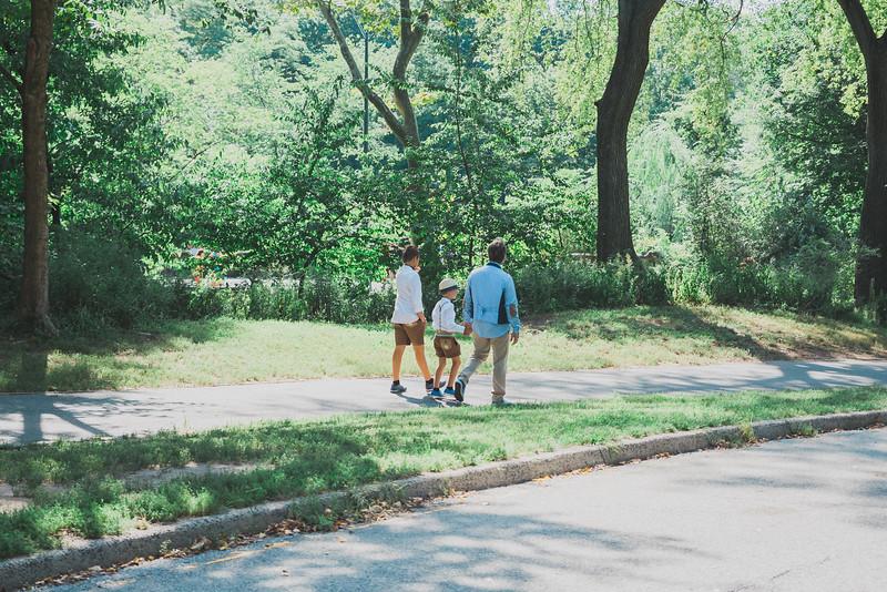 Boda en el Parque Central - Christina & Santi-12