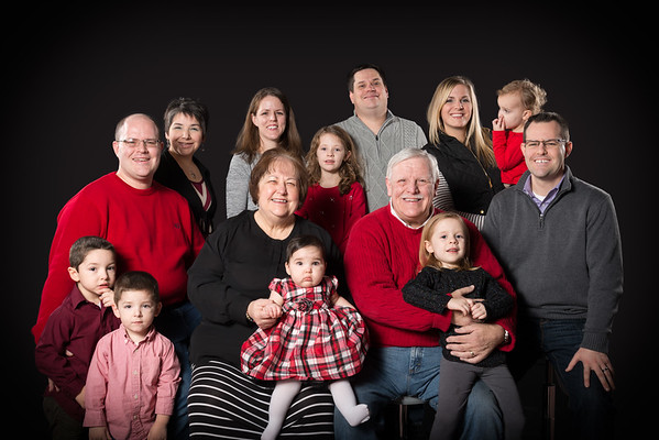 Bodinet Family