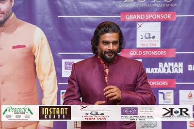 Bollywood Glitz with R Mahadevan -meet and greet