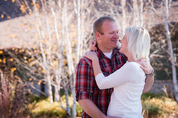 Brad & Kim's Engagement-0015
