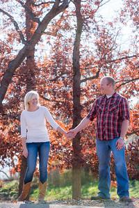 Brad & Kim's Engagement-0018