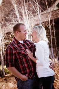 Brad & Kim's Engagement-0013