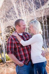 Brad & Kim's Engagement-0012