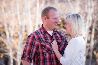 Brad & Kim's Engagement-0006