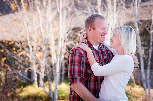 Brad & Kim's Engagement-0016