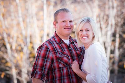 Brad & Kim's Engagement-0007