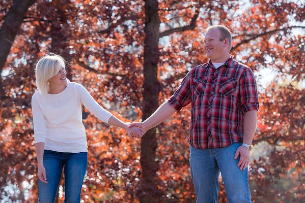 Brad & Kim's Engagement-0021