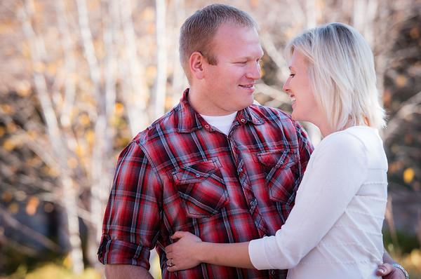 Brad & Kim's Engagement-0009