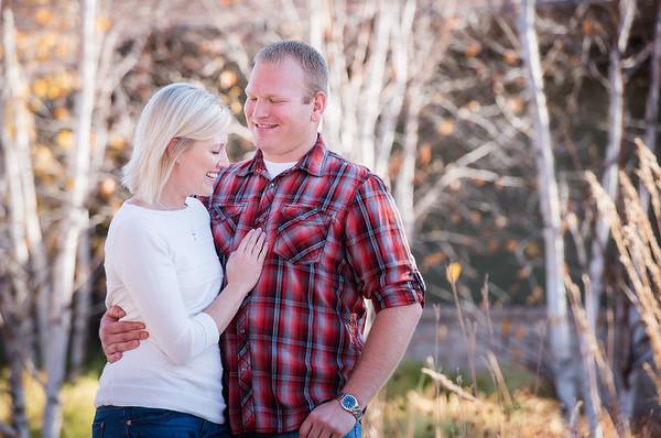 Brad & Kim's Engagement-0003